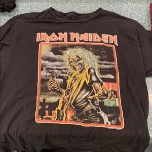 Iron Maiden (T Shirt)